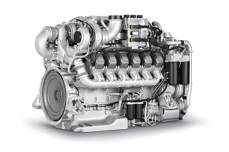 Выбор типа двигателя автомобиля-Дизельный двигатель
