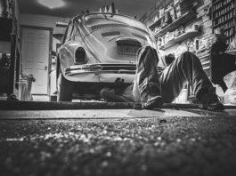 Основные неисправности ходовой части автомобиля