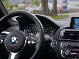 Система активного рулевого управления