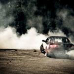 Управляемость автомобиля