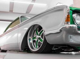 Устройство и типы автомобильных шин
