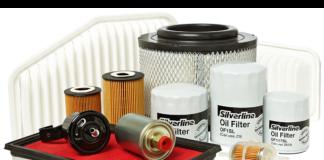 Фильтры для автомобиля