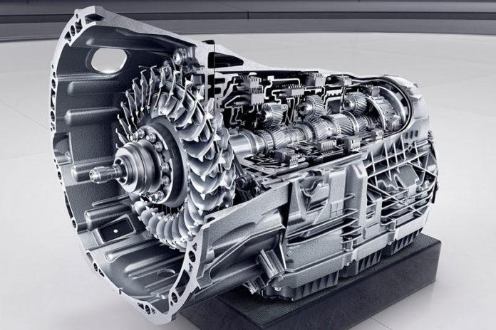 Автоматическая коробка передач: устройство и принципы работы АКПП
