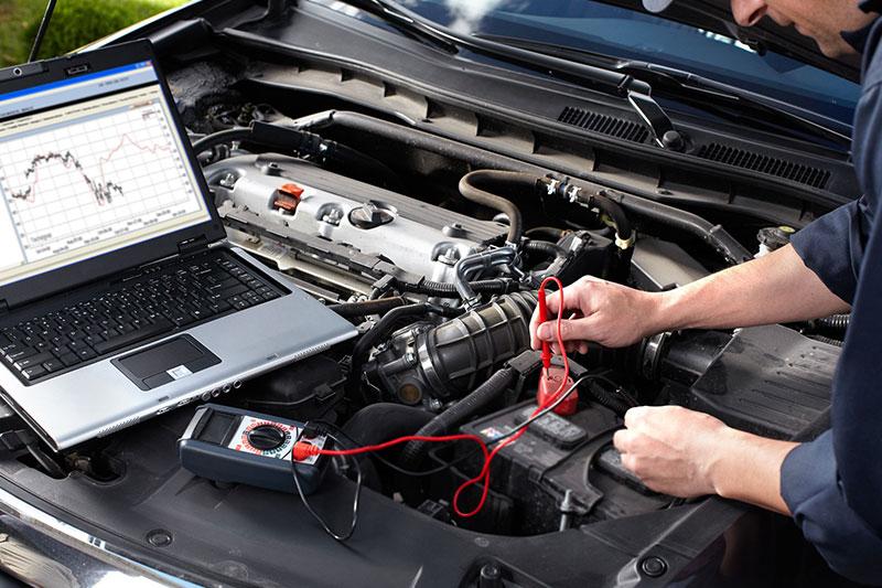 Неисправности электрооборудования автомобиля
