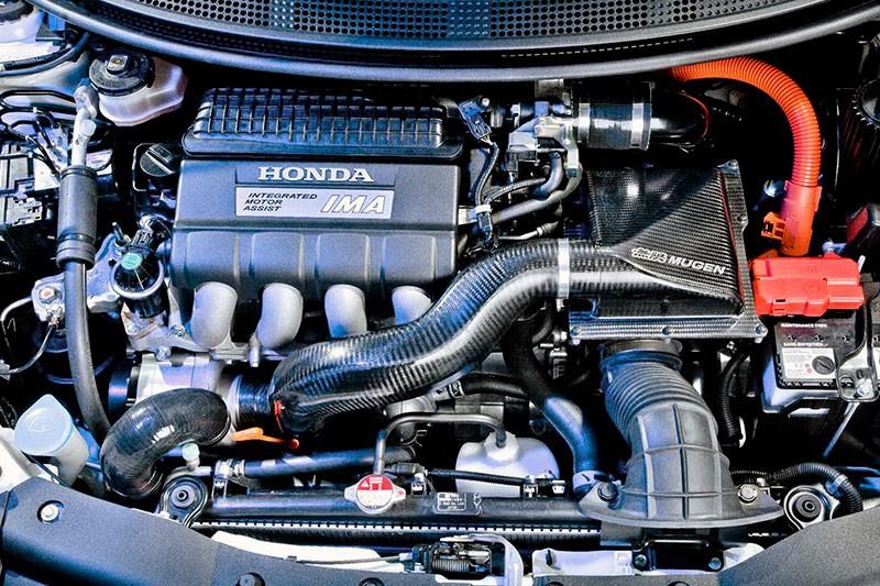 Способы тюнинга двигателя.