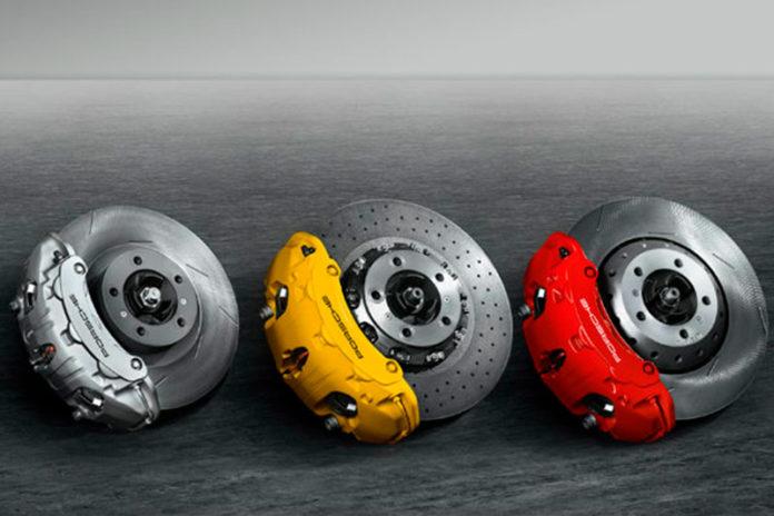 Признаки неисправностей тормозной системы автомобиля