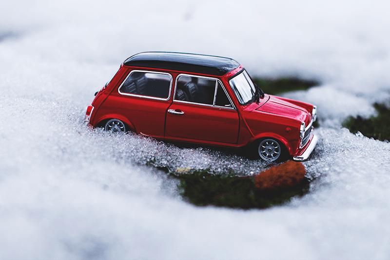 Советы по зимней эксплуатации автомобиля