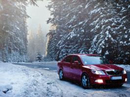 Устройства для зимней эксплуатации автомобиля