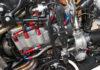 «экологические» системы двигателя