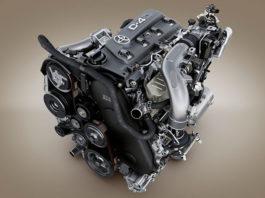 Двигатель ESTEC