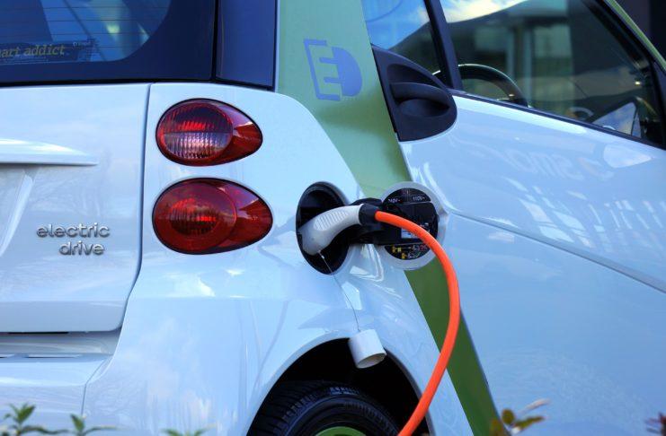 Направления развития автомобильной экологии