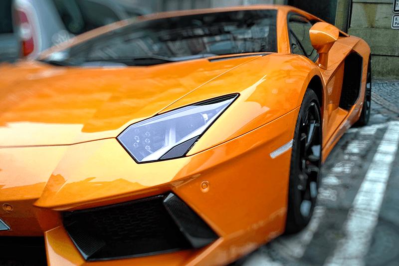 Маркировка автомобиля в евросоюзе