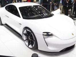 Направления развития электромобилей