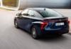 Топливные ячейка (Fuel Cell) Toyota