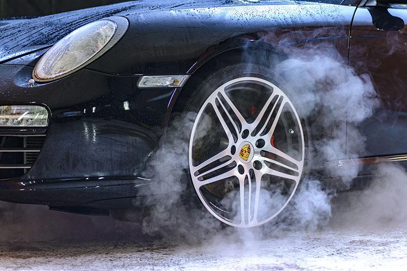 Топливо сберегающие шины