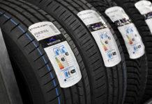 Требования Евро комиссии к маркировке шин
