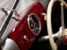 Датчик диагностики двигателя