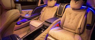 Лучшие обновления интерьера автомобиля