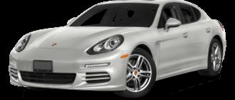 Безопасность Porsche